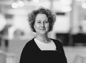 Veronica Eriksson Porträtt