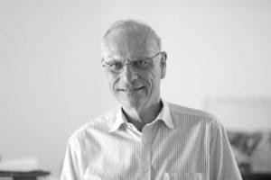 Bengt Groshopp Porträtt