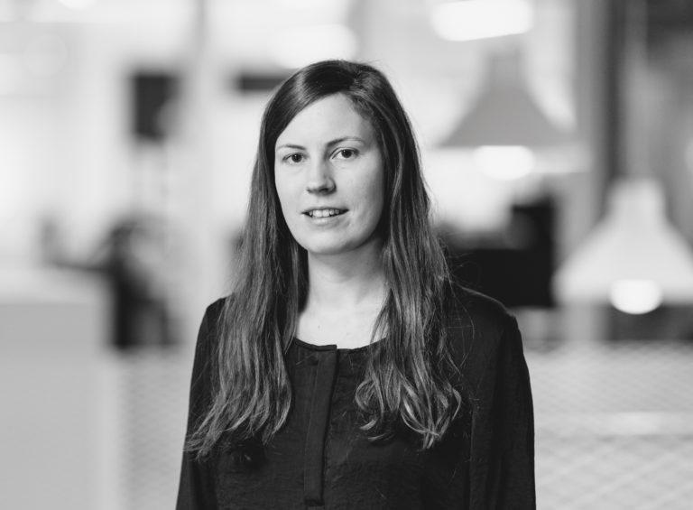 Emelie Nilsson Porträtt
