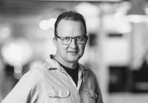 Håkan Andersson Porträtt