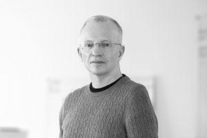 Jan Frisk Porträtt