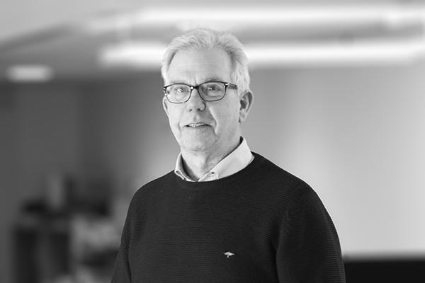 Johan Skoog Porträtt