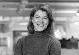 Julia Svärd porträtt