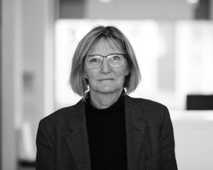 Lena Josefsson Porträtt