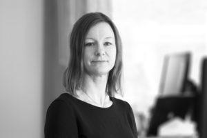 Lena Pettersson Porträtt
