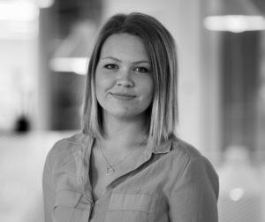 Linnea Holmberg Porträtt