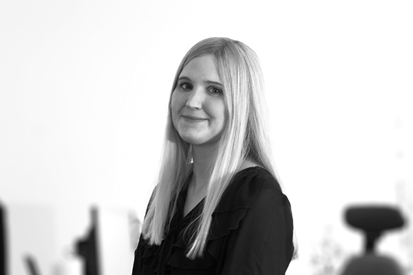 Sabina Karjalainen Porträtt