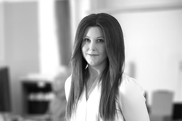 Sofia Sjöberg Porträtt