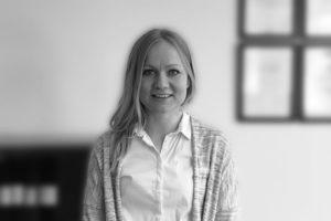Jennie Sandfridsson porträtt